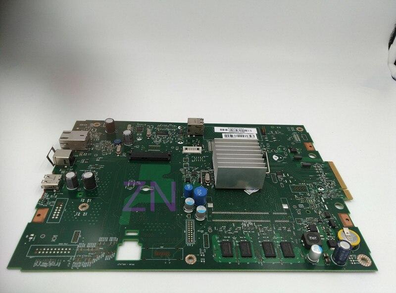 CE941-60001 formatter board for HP Colour LaserJet Ent 500 M551 M551DN M551N