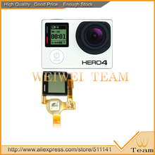 100% NEW Original Gopro Hero 4 HD Display LCD camera fuselage screen