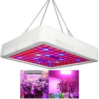 Wholesale price LED Grow Light 300W Indoor LED Plant Grow Light Kit Full Specturm Led Light for Plants Veg and Flower 10pcs