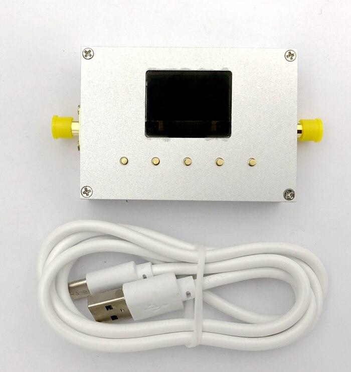 LMX2595 10 MHZ-19 GHZ RF Module RF Source de balayage boucle verrouillée