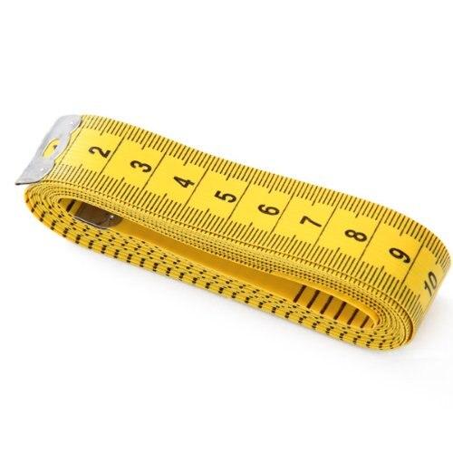 120 дюймов рулетка метр рулетка портного.