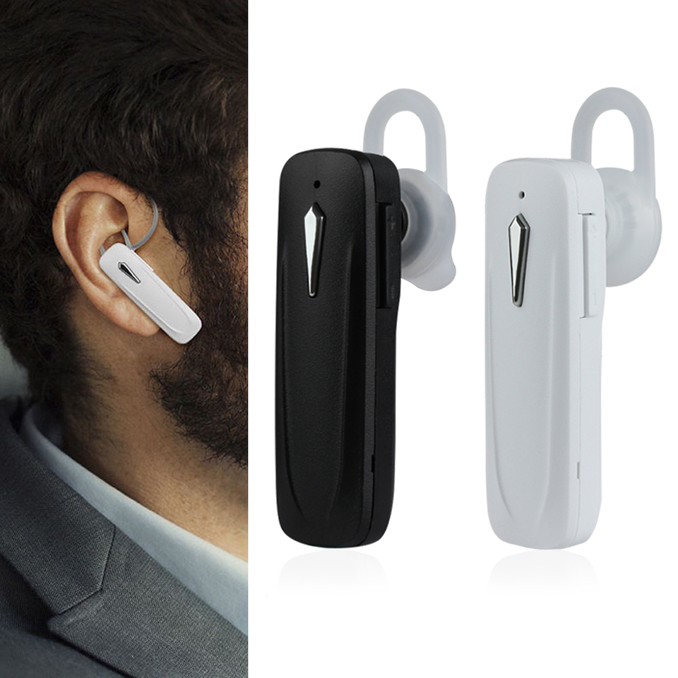 Best Selling Wireless Bluetooth 4 1 Stereo Headset Handsfree Earphone For Iphone Samsung Lg Stereo In Ear Car Headset Bluetooth Earphones Headphones Aliexpress