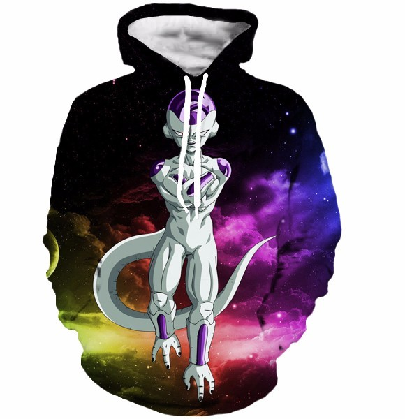 Anime Dragon Ball Z Hoodies Sweatshirts
