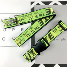 Pet Dog Collar and Leash Set Fashion Perro Adiestramiento Plastico Rope for Dogs Cats Running