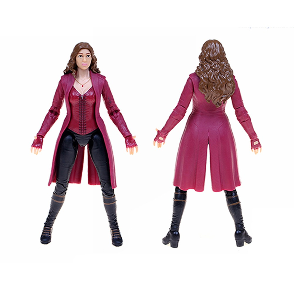 Compare Prices on Scarlet Witch- Online Shopping/Buy Low Price ...