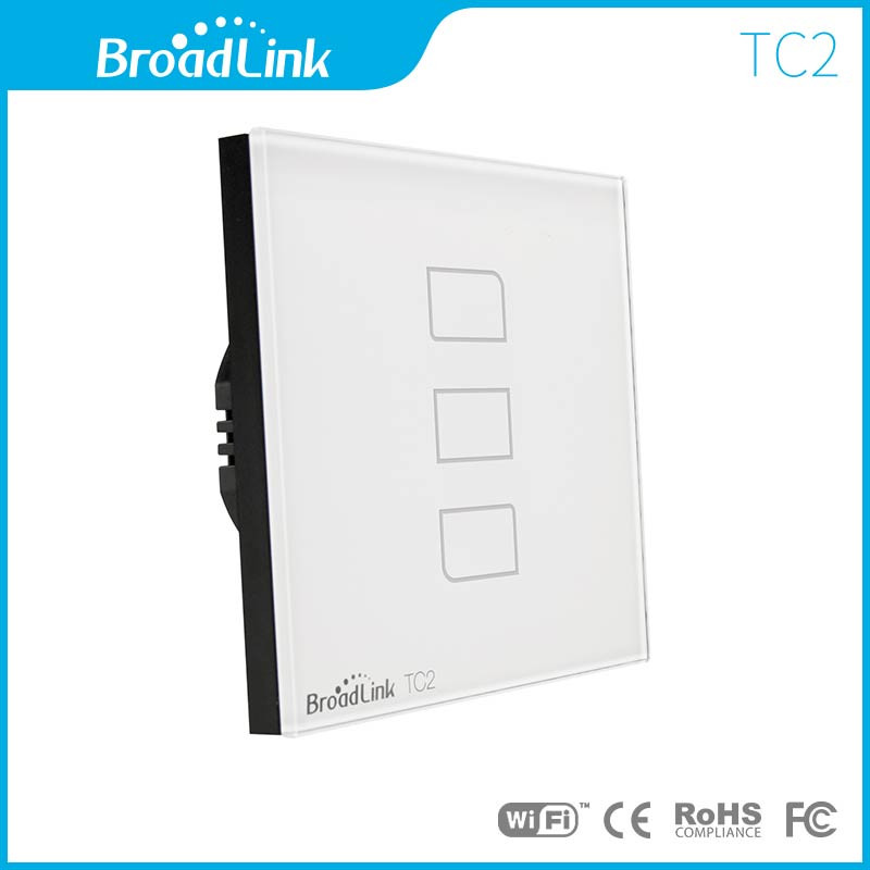 EU-Standard-Broadlink-TC2-3-Gang-Wireless-Remote-Control-Wifi-Wall-Light-Touch-Screen-Switch-170V-2
