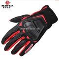 SCOYCO MC08 Motorcycle Gloves Dirt Bike Moto luvas para guantes motocross Off Road ATV racing Motocross gloves