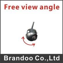 Бесплатная доставка мини-автомобиль камера с бесплатный угол обзора. водонепроницаемый. used для частных автомобилей, такси, супер автомобиль, мини-фургоны, модель BD-656
