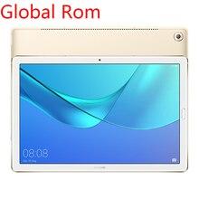 Huawei MediaPad M5 CMR-W09/CMR-AL09 Tablet PC Kirin 960s Octa Core 10.8 inch 2560 x 1600 4GB Ram 64GB Rom Android 8.0 LTE WiFi