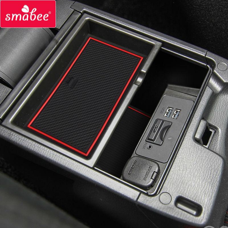 smabee Gate slot pad For Mazda 3 Maxx BN Series Auto 2014-2016 Car Interior Accessories Non-slip Door Groove Mat 14PCS car accessories gate slot pad door pad luminous non slip interior door pad cup mat for new mazda 2 demio blue