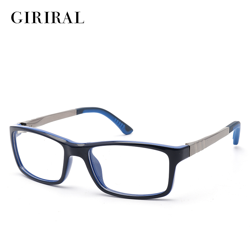 TR90 Children Glasses Frame Cute Brand Myopia Clear Optical Designer Spectacle Frame #YX0237