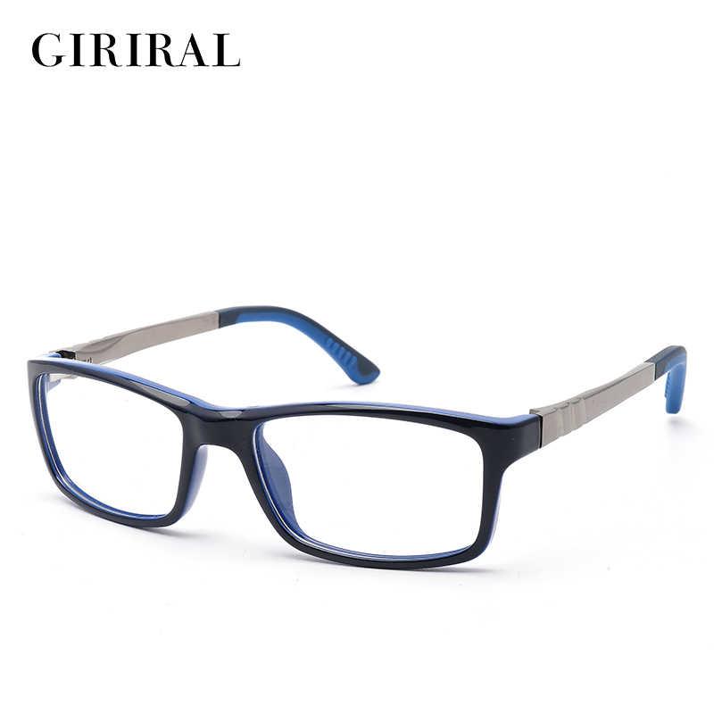 TR90 crianças óculos de armação marca bonito designer de armação de óculos de miopia óptico claro # YX0237