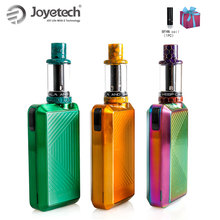 Original Joyetech BATPACK vape Kit with ECO D16 Atomizer (no battery)BFHN 0.5ohm head e-cigarette on sale цена в Москве и Питере