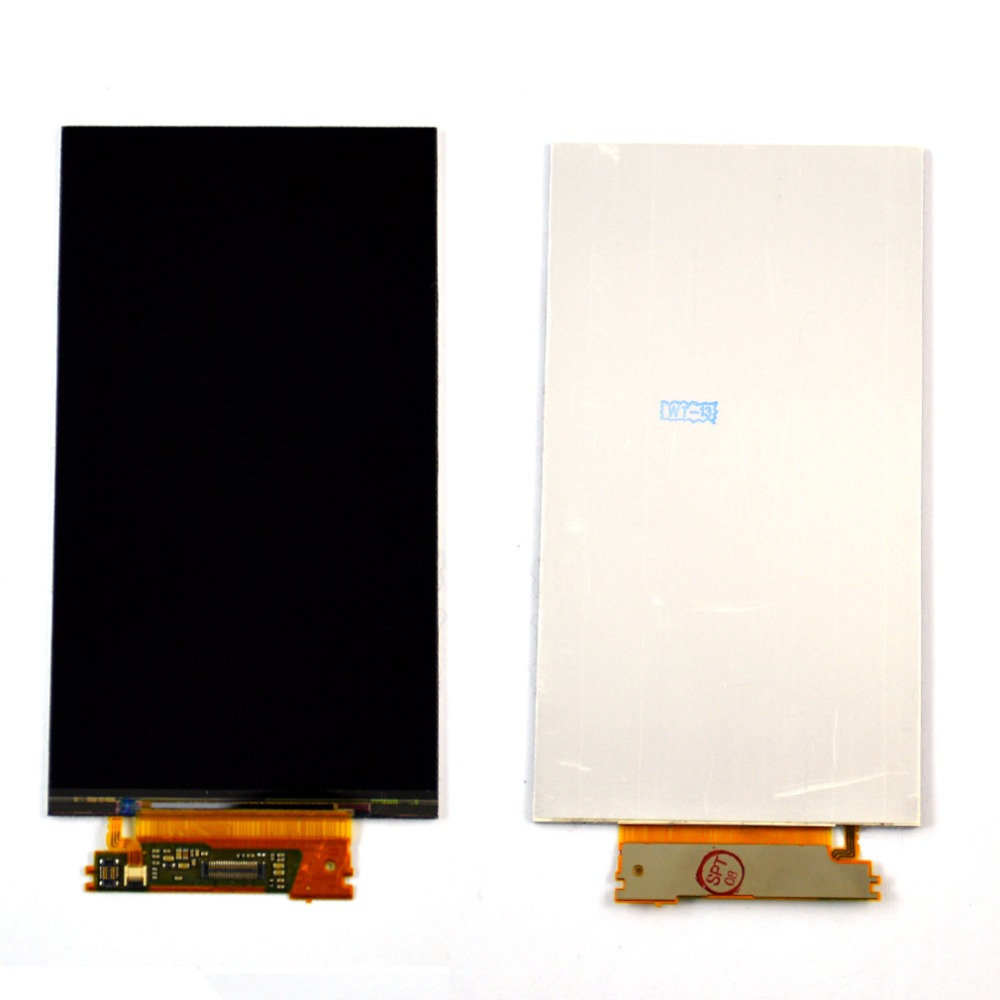 LCD Display Screen For Sony Xperia Z1 L39 L39H C6902 C6903,Free Shipping