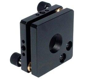 ФОТО Reflection Spectroscope (not open) Spectroscope Rack Fixing Frame Mount PG210 - (15 to 50)