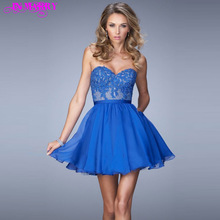 Puffy short dresses online shopping-the world largest puffy short ...