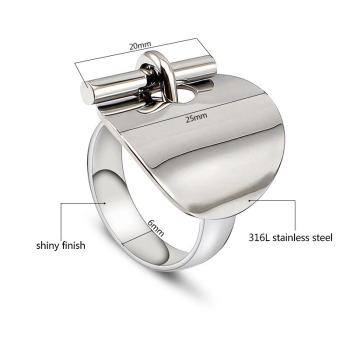 Stylish Unique Design Finger Ring2