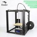 Ender-4 3D printer kit Laser Engraving,Auto Leveling,Filament Monitoring Alarm Protection option Prusa i3 Printer 3D
