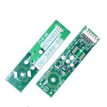 Puce de développement pour Konica Minolta bizub C224 C284 C364 C454 C554, puce de réinitialisation originale, DV311 DV-311 DV512 DV 512 DV-512, 5 ensembles/lot