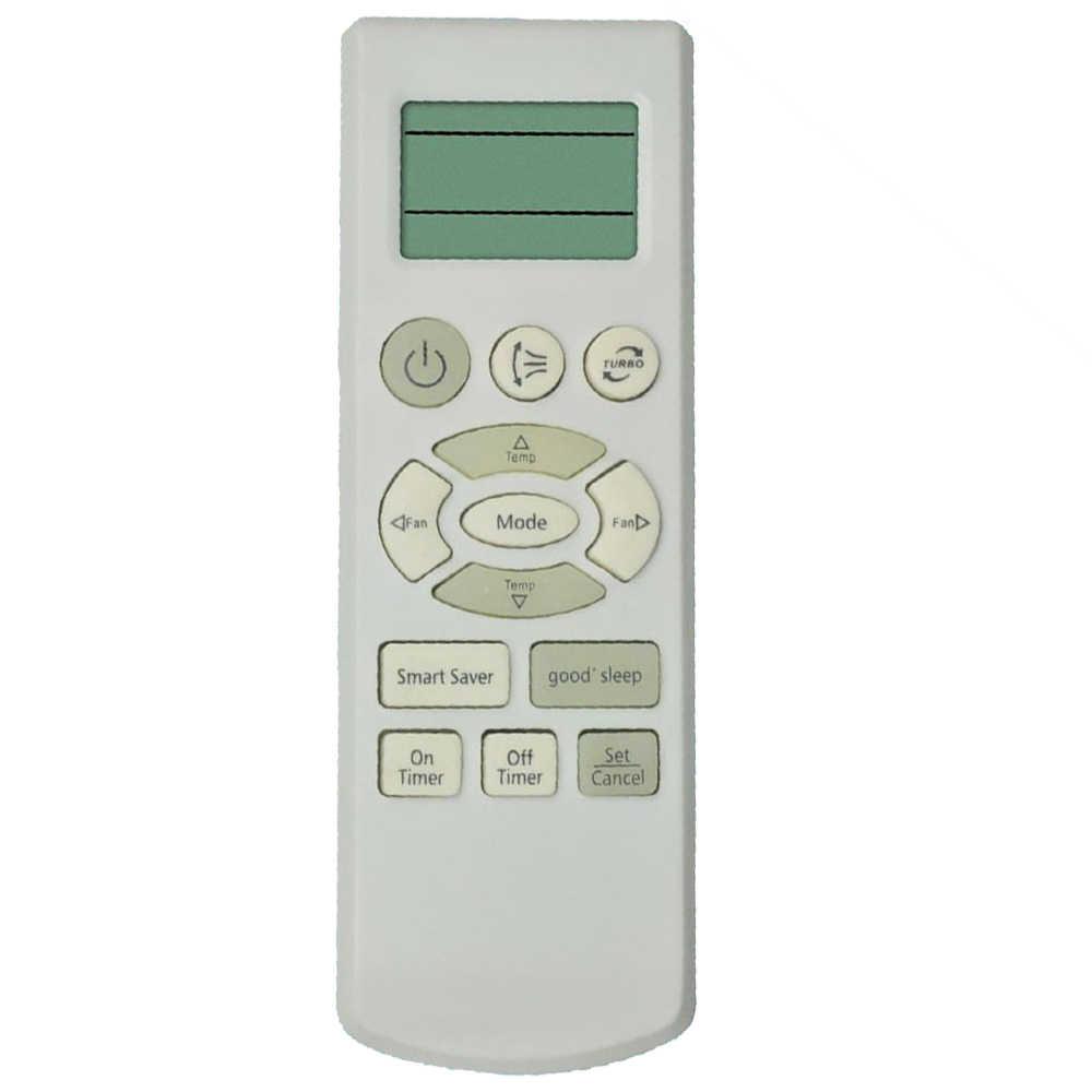 Замена для пульта дистанционного управления кондиционера samsung (Пожалуйста, убедитесь, что ваш старый пульт дистанционного управления как на рисунке)