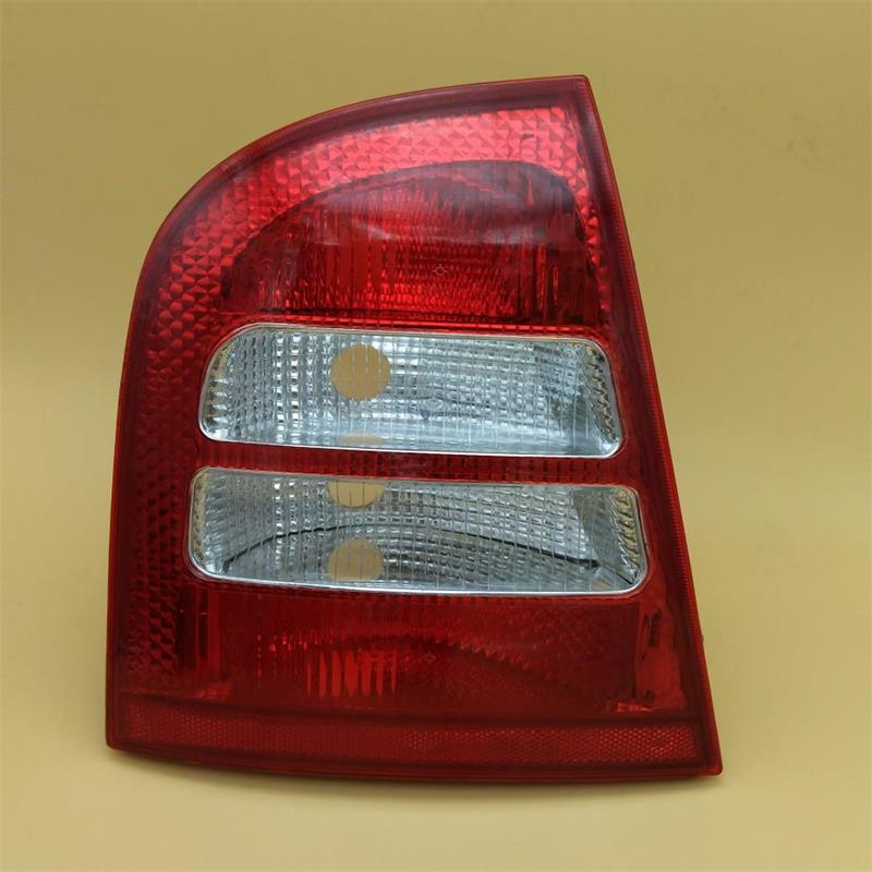 ФОТО For Skoda Octavia A4 MK1 Sedan 2000 2001 2002 2003 2004 2005 2006 2007 2008 2009 2010 2011 New Tail Light Rear Light Left Side