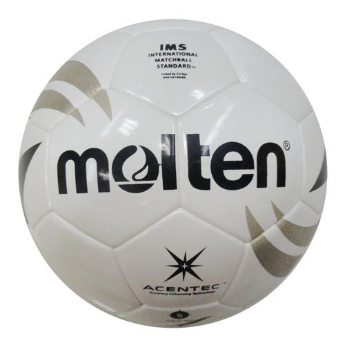 free shipping 2016 New Molten soccer ball & football, official size and weight, company logo printing available