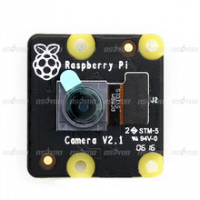 NoIR Caméra V2 Module IMX219 8 Mégapixels Capteur pour Nuit Vision Prend En Charge Raspebrry Pi 3 2 Modèle B B +