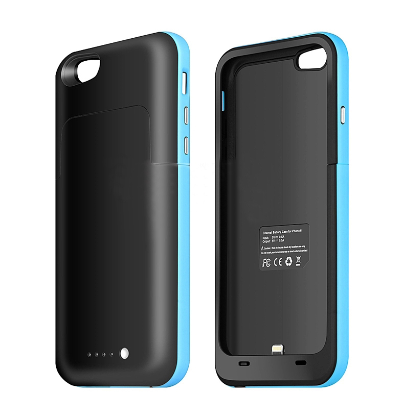 power bank case iphone 6