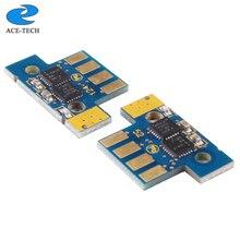 8K 4K Eu Cartridge Reset Chips 70C2XK0 70C2XC0 70C2XM0 70C2XY0 Voor Lexmark CS510 Laser Printer Toner