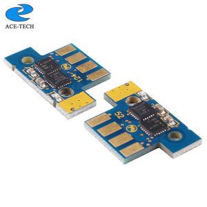 Image 1 - 8K 4K ab kartuş sıfırlama çipleri 70C2XK0 70C2XC0 70C2XM0 70C2XY0 lexmark CS510 lazer yazıcı toner