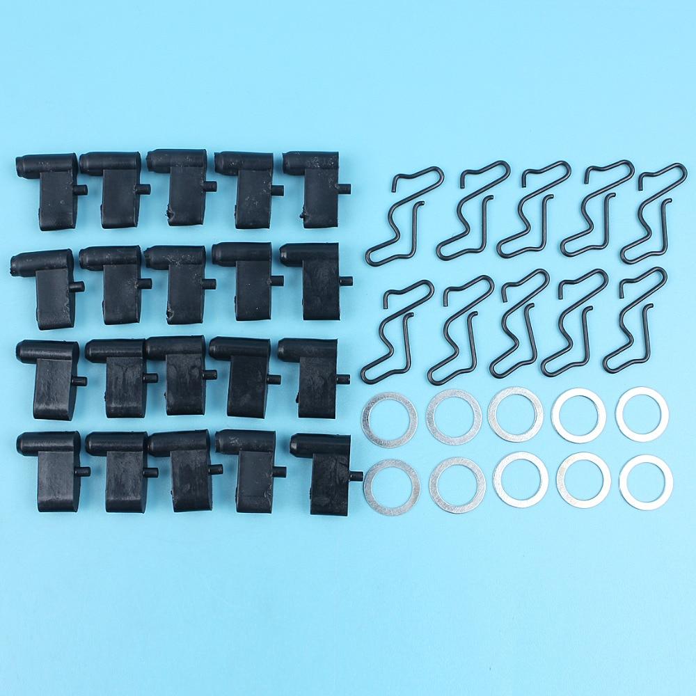10X Recoil Starter Pawl Kit Fit STIHL 021 023 025 MS210 MS230 MS250 Chainsaw New