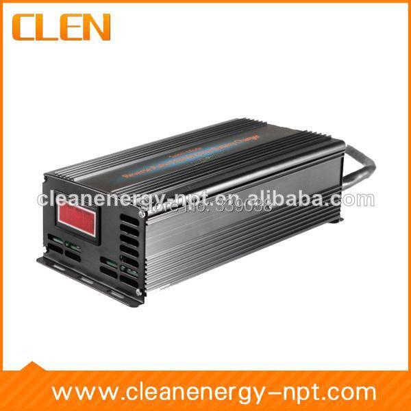 60V 10A Smart GEL/AGM/ Lead Acid <font><b>Battery</b></font> Charger, Car <font><b>battery</b></font> charger, Auto pulse desulfation charger