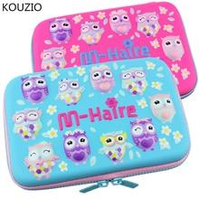 все цены на pencil case cat school cute kawaii for girls kalemlik cartucheras para lapices escolares estuche pen box porta lapices piornik онлайн