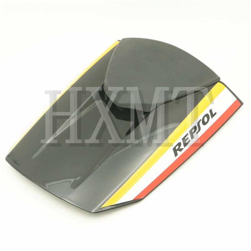 Pour Honda CBR 600 RR F5 2013 2014 2015 2016 2017 2018 Repsol couvercle de siège arrière capot de siège Solo arrière CBR600RR CBR600 600RR