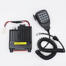 Мини мобильное радио, 25 Вт, с тройной частотой 136/240 МГц
