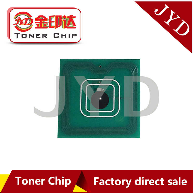 Toner chip for Xerox dc 240 dc250 DocuColor 240 242 252 260 printers chip  for WorkCentre IV C7655 7675 7665 for Xerox dc240 chip