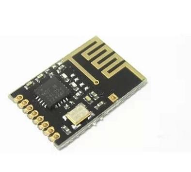 Free shipping! 10pcs/lot SMD NRF24L01 wireless data transmission module / Mini NRF24L01 wireless module