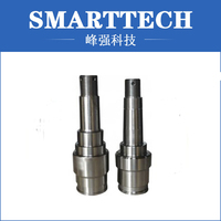 Auto replacement accessory, car accessory, China CNC machine