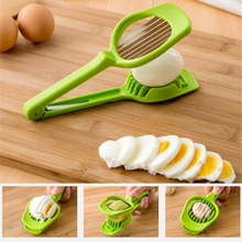 Best Egg Slicer Section Cutter Mushroom Tomato Cutter Multifunction Kitchen Accessories Cooking Tool Cozinha Gadgets Salad tool