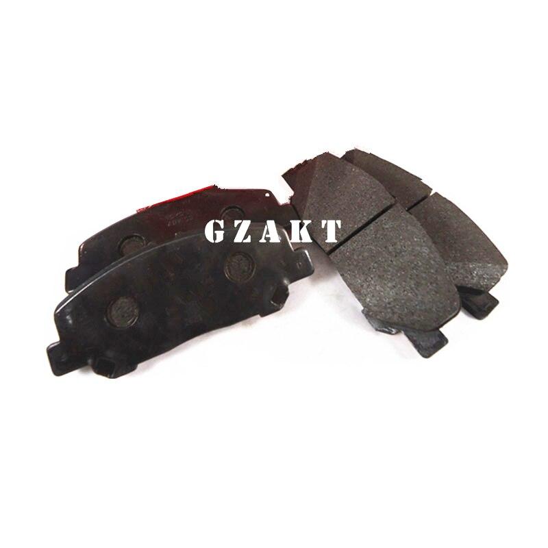 Front Brake Pads For Toyota PREVIA TARAGO ALPHARD VELLFIRE HV Part No 04465 28520