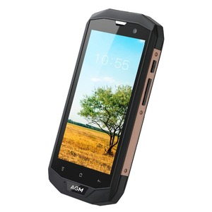 Image 5 - AGM A8 Smartphone IP68 Waterproof Mobile Phone 5.0 HD Touch Screen 3GB/4GB Qualcomm MSM8916 Quad Core Android Camera Cell phone