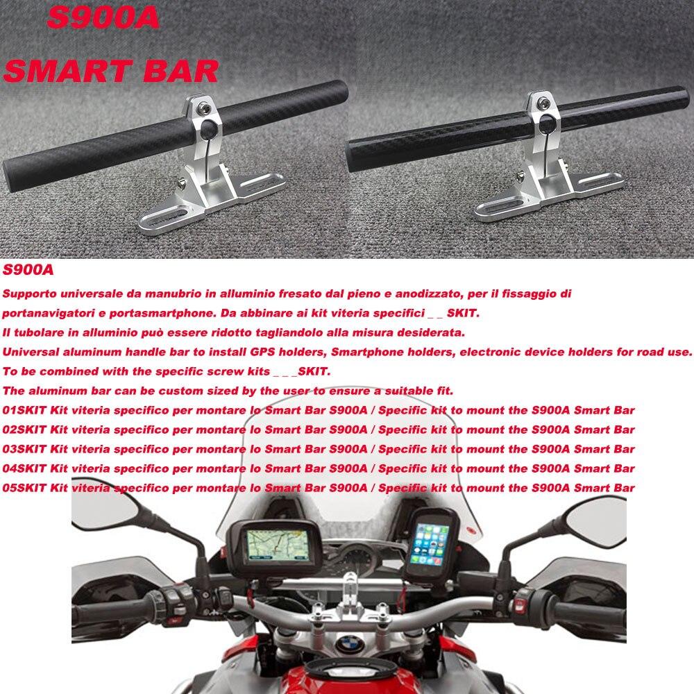 Motor Bike GPS Mount Holder For KAWASAKI Z 750 03 gt 14 Z 750 S 05 gt 07 Z 750 R 2011 2014 Smart Bar in Grips from Automobiles amp Motorcycles