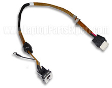 Free shipping For Toshiba P500 P505 X505 notebook with a line power connector power head