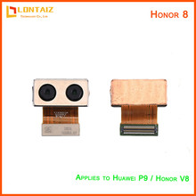 For Huawei Honor8 Honor V8 V9 Honor 8 Ascend P9 P9 pro P9 plus Ascend P10 big Back Rear dual Camera Module Flex Cable аккумулятор для huawei ascend g500 g600 u8832d honor pro 2050mah cameronsino