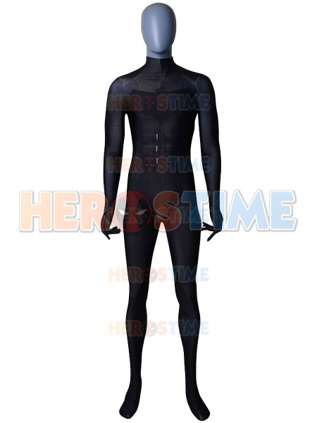 Newest Batman Justice League 2017 Movie Version Superhero Cosplay Costume Custom Made Availeable