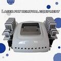 Lipo диод/диод lipo лазер/оборудование для удаления жира с длиной волны 650нм диодный липосакция CE/DHL