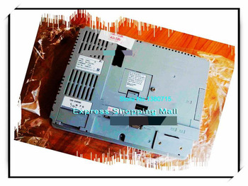 New 100-240VAC V810CN Compatible V810C 10.4 Inch TFT 256 Color Touch Screen HMI