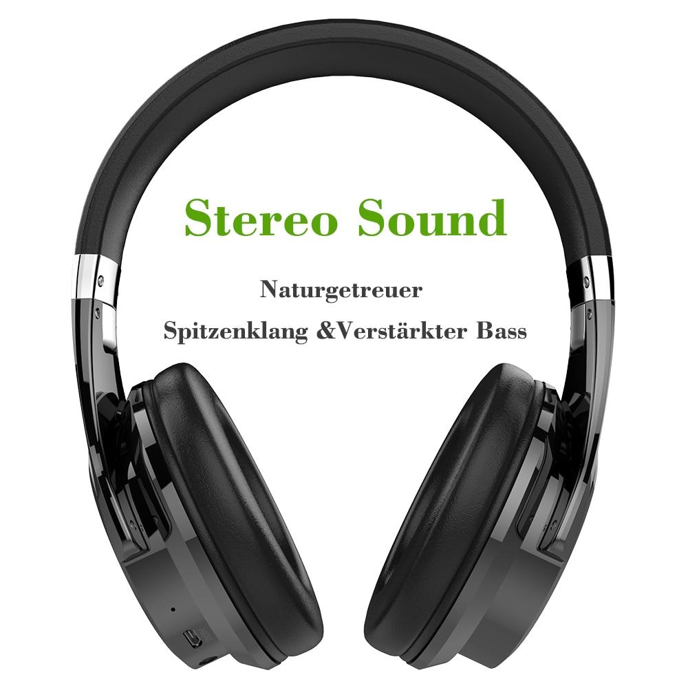 Uus originaalne puudutusjuhtimine Bluetoothi kõrvaklapid Fone - Kaasaskantav audio ja video - Foto 3