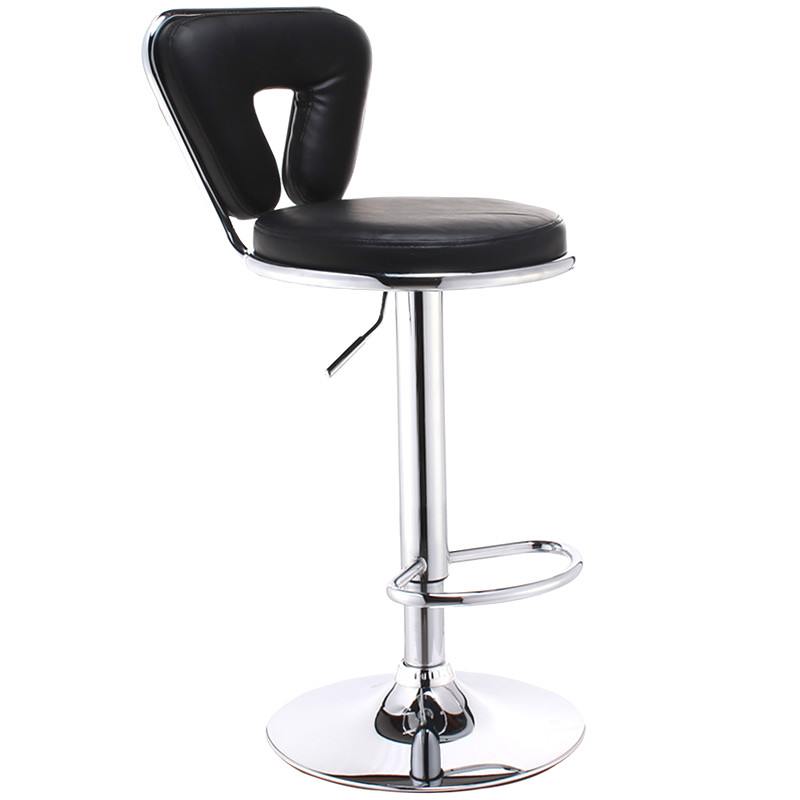 Bar stool high stool bar chairs lift high chairs fashion bar chairs back chairs. european fashion simple lift bar stool high chairs reception swivel stools counter