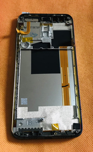 Image 4 - Orijinal LCD ekran + sayısallaştırıcı dokunmatik ekran + çerçeve Blackview S8 MT6750T Octa çekirdek ücretsiz kargo